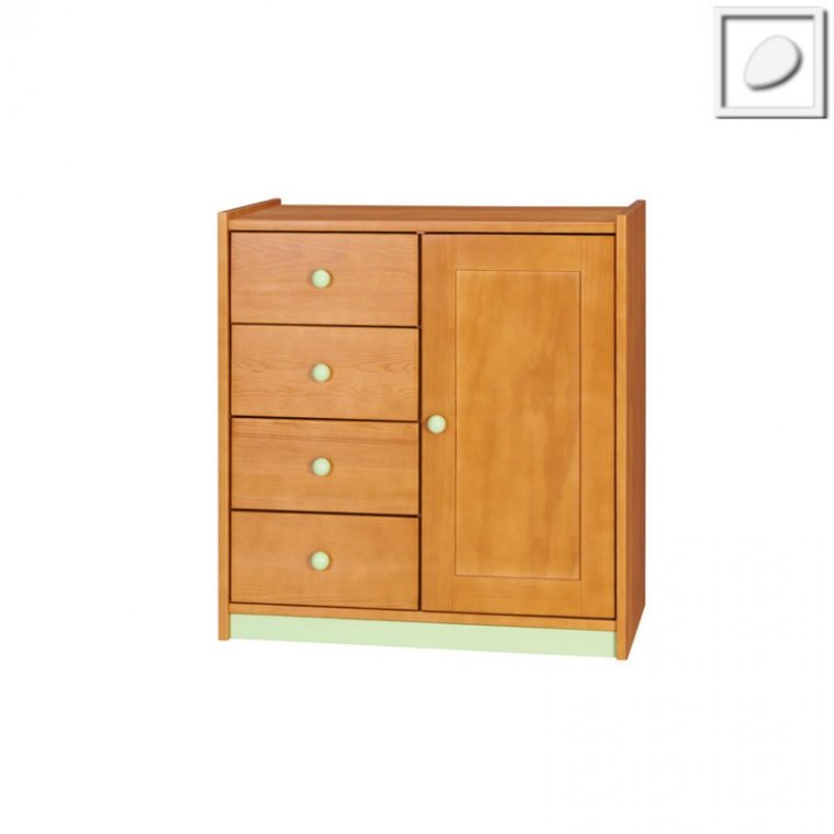 DB04 - Soldi II System - Chest of drawers/doors