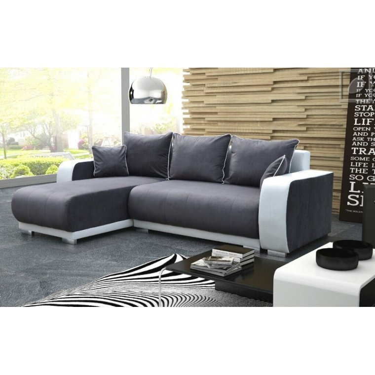 Corner sofa Royal I