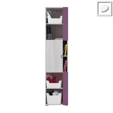 FL06 - Flash System - Bookcase