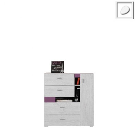 FL11 - Flash System - Chest of drawers