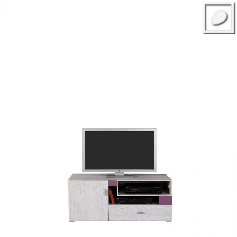 FL12 - Flash System - TV Stand