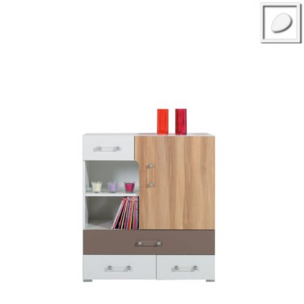 CT10 - Concepto System - Chest of Drawers