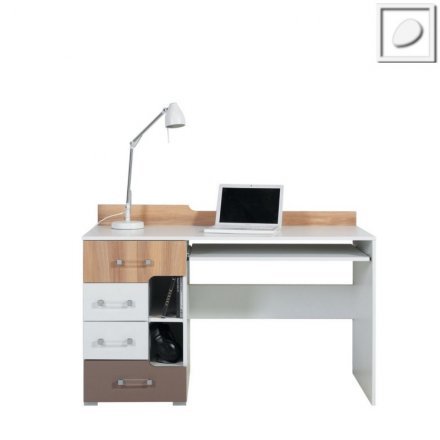CT13 - Concepto System - Desk