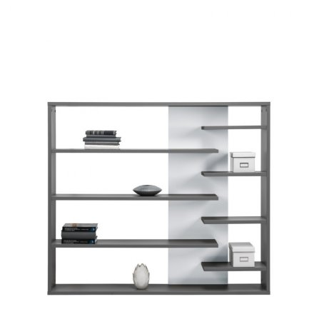 Collection Zonda - Wide Bookcase
