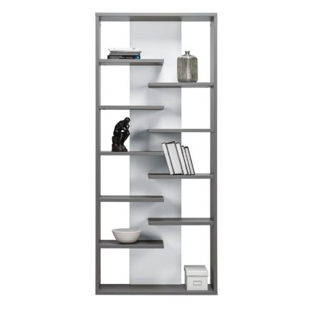 Collection Zonda - High Bookcase