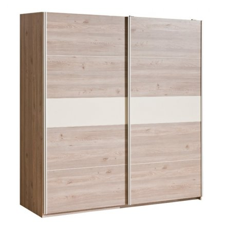 Collection Verto - Wardrobe 203 cm