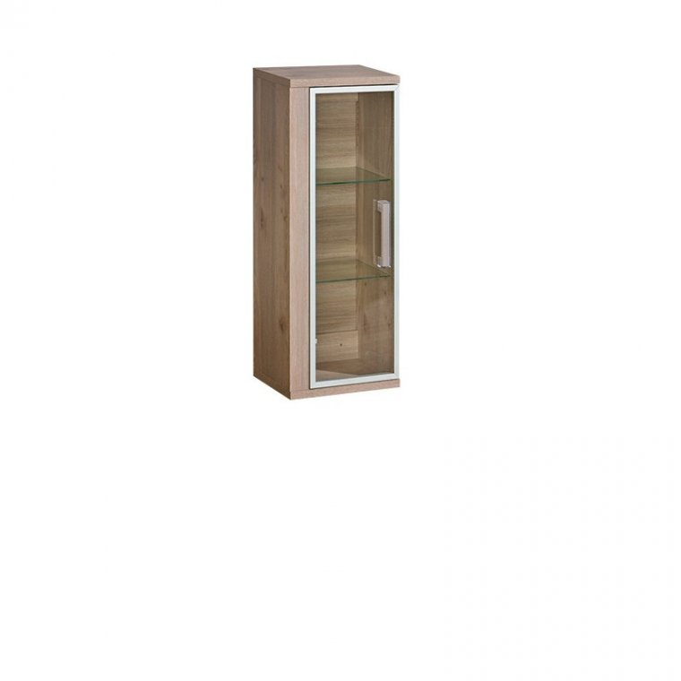 Collection Verto - Hanging Glass-Case Left