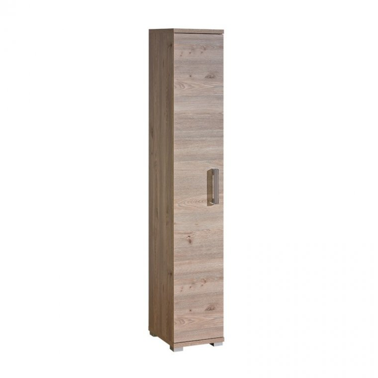 Collection Verto - Narrow Bookcase with Doors