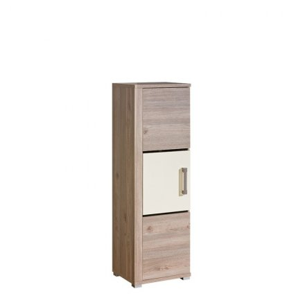 Collection Verto - Low Bookcase Left