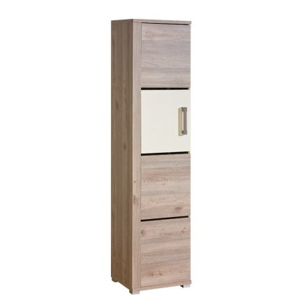 Collection Verto - High Bookcase Left