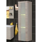 Bathroom cabinet matte