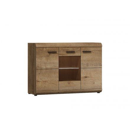 Collection Link - Chest of Drawers 120
