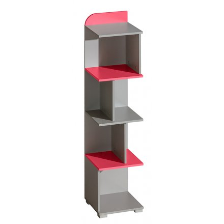 Modern children's bookcase