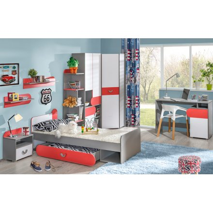 Modern children's furniture - Arrangement 4