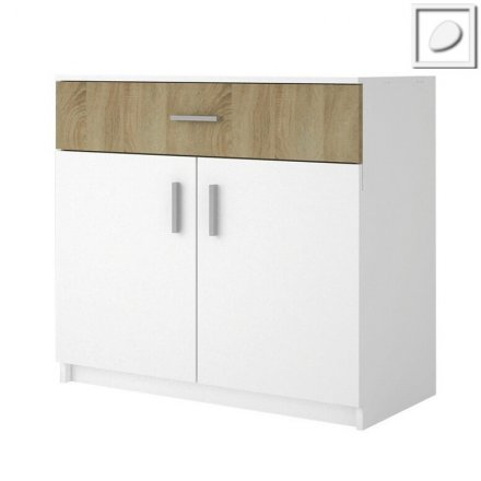 Collection Amplif - Chest of Drawers Arto I