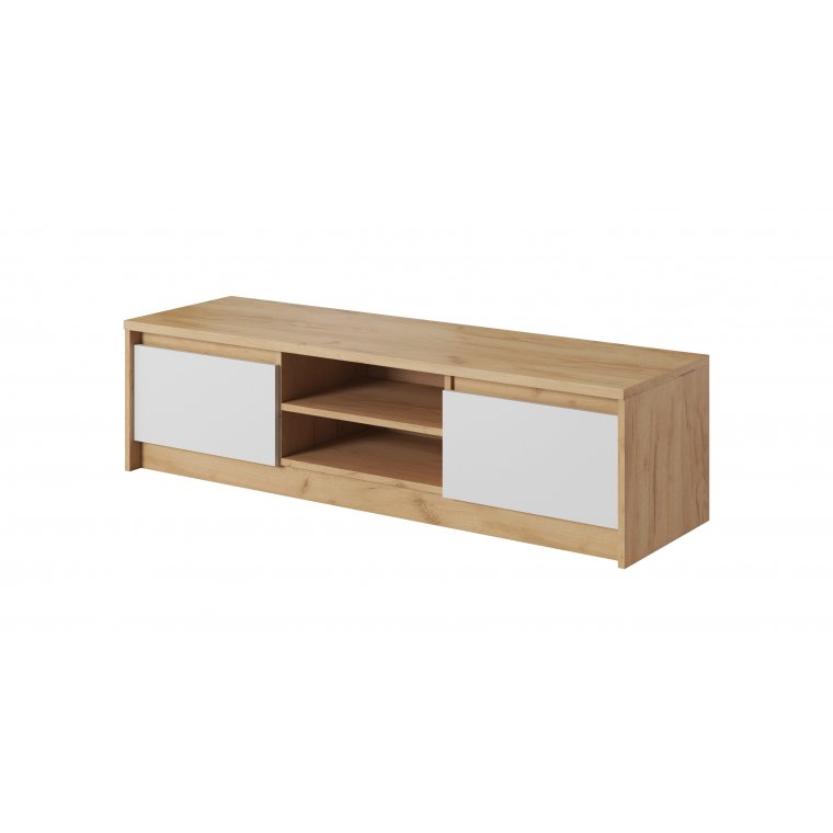 TV stand (two door)