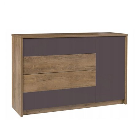 Sideboard with drawers / doors