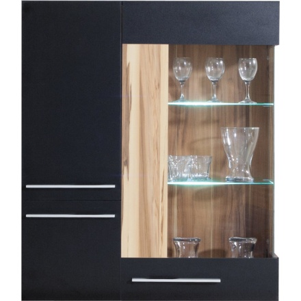 Display cabinet for the living room