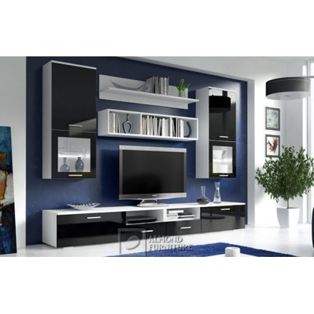 Wall unit Focus I