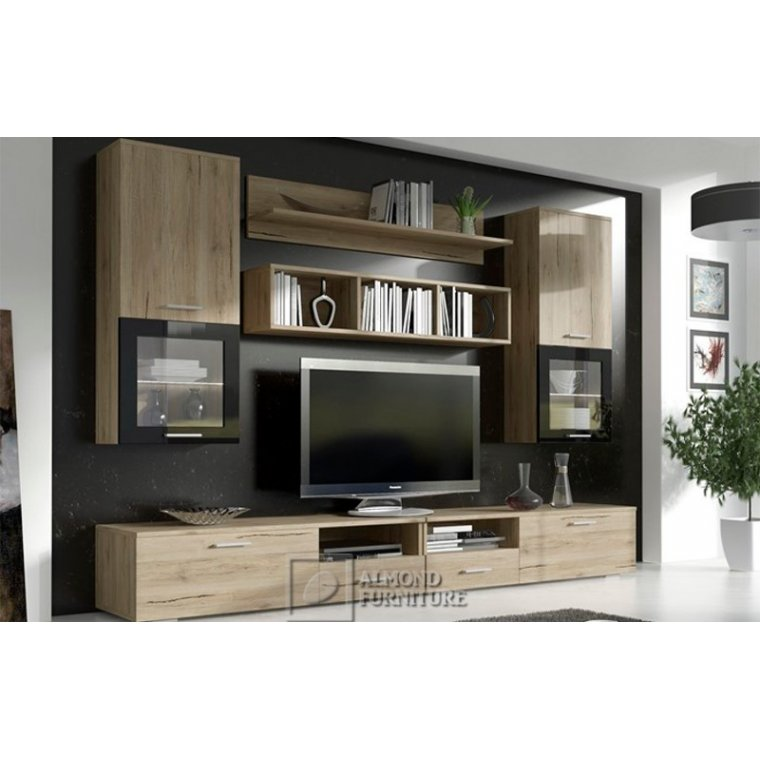 Wall unit Focus II