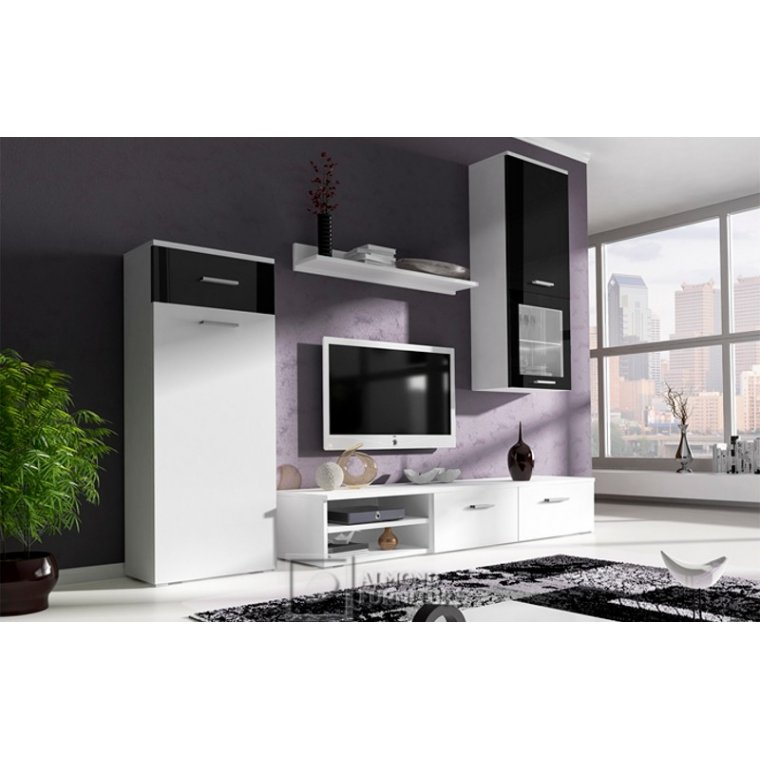 Wall unit Focus III