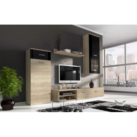 Wall unit Focus IV