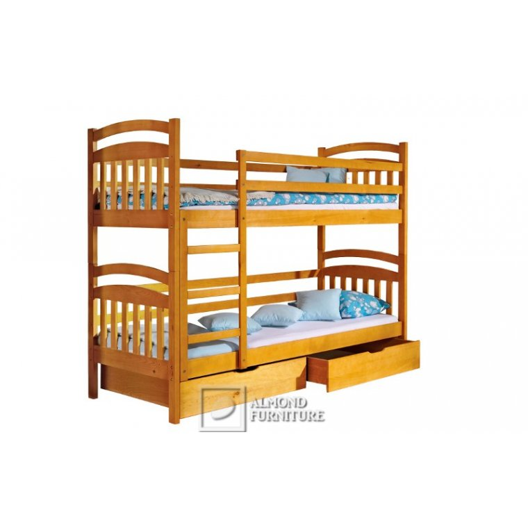 Collection Soldi - Bed Irky