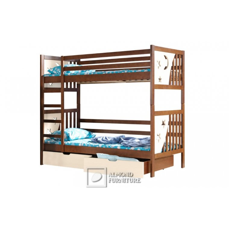 Collection Soldi - Bed Jake