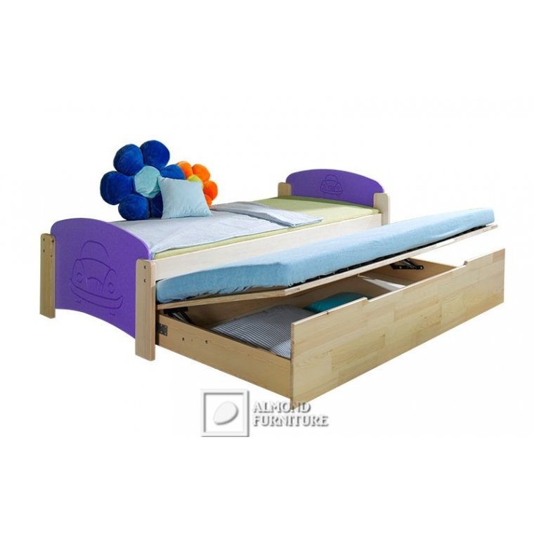 Collection Soldi - Bed Ian