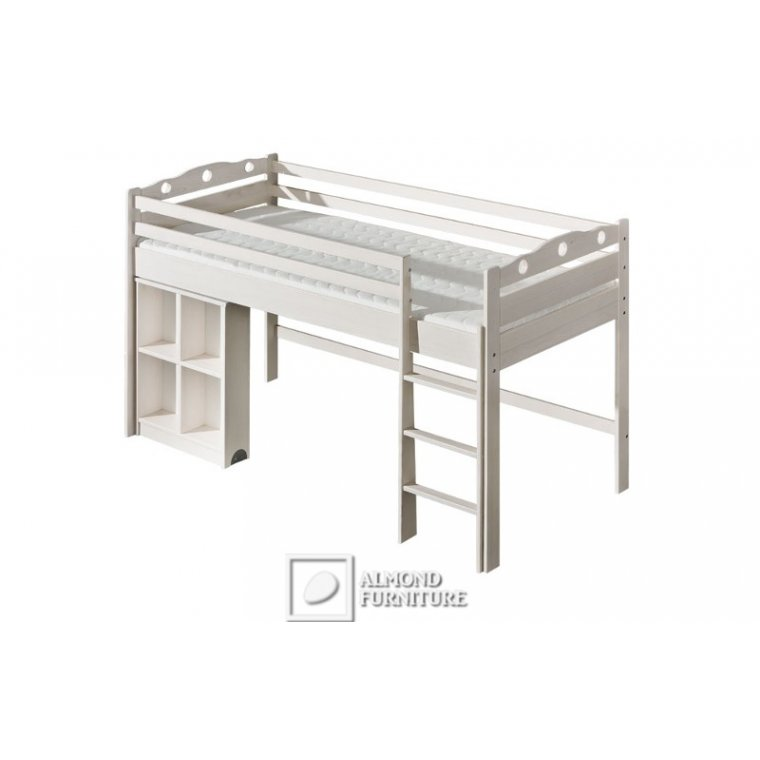 Collection Soldi - Bed Camilo