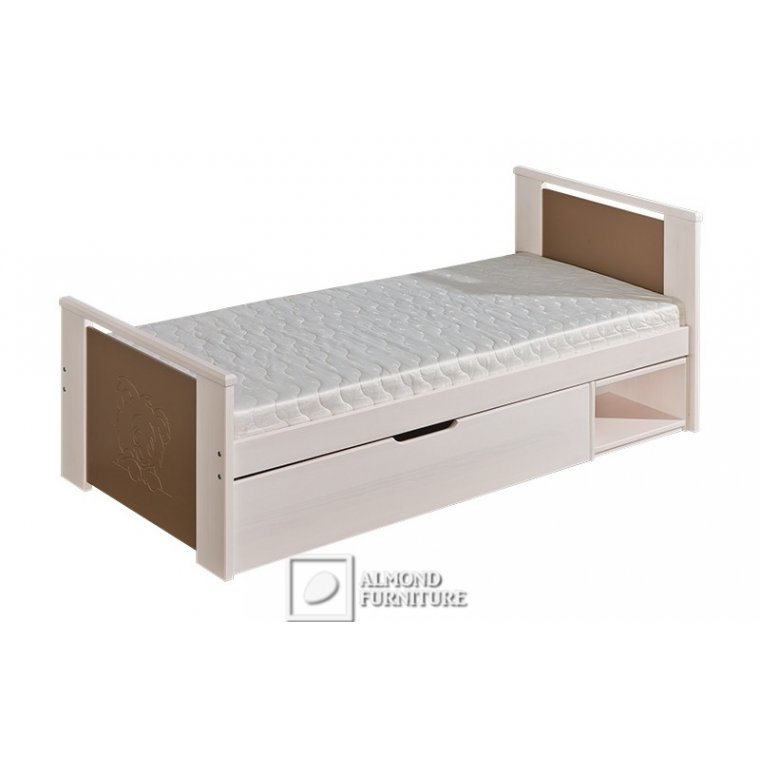 Collection Soldi - Bed Kubus