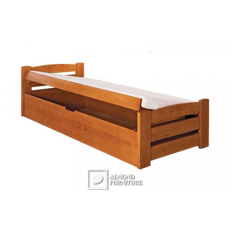 Collection Soldi - Bed Lolky