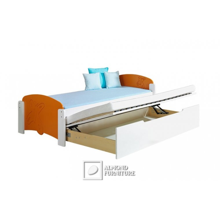 Collection Soldi - Bed Meg II