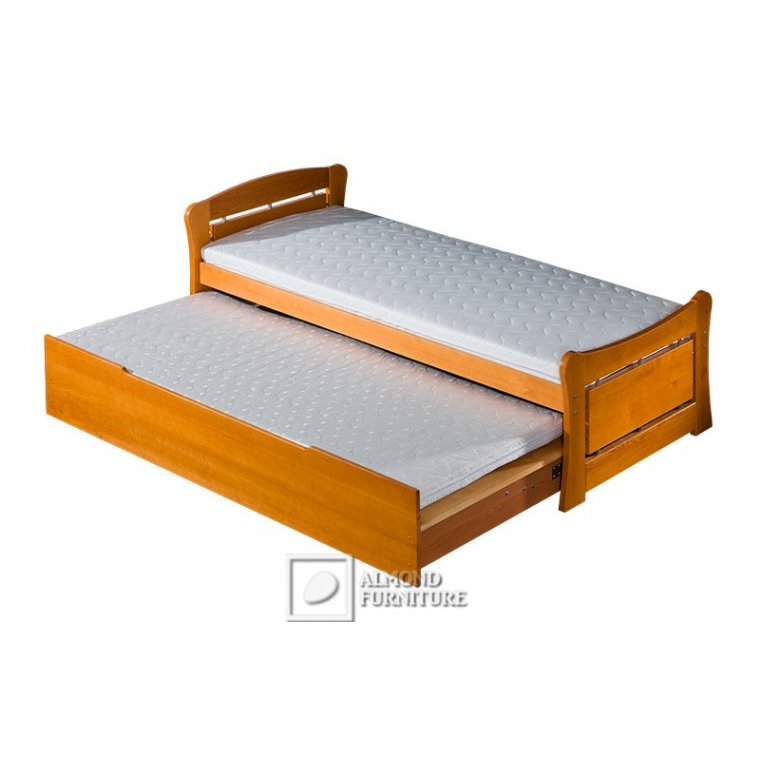 Collection Soldi - Bed Pat II