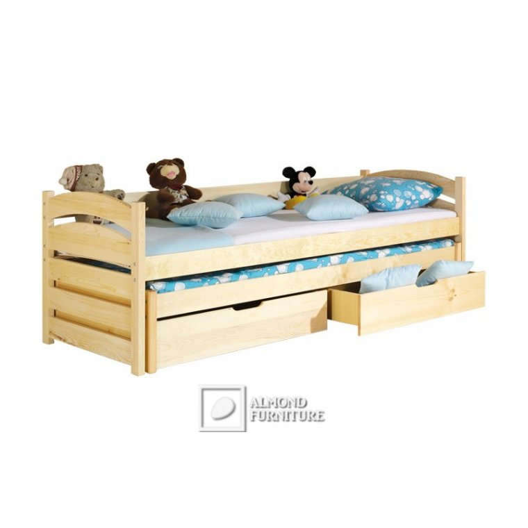 Collection Soldi - Bed Tedy