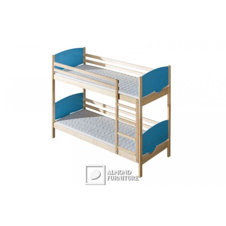 Collection Soldi - Bed Trio II