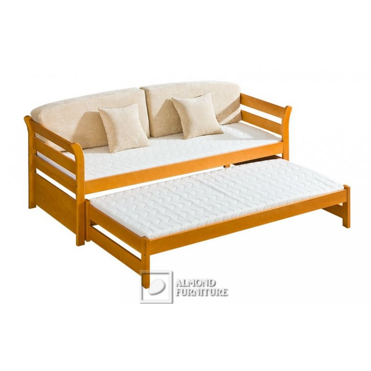 Collection Soldi - Bed Terry