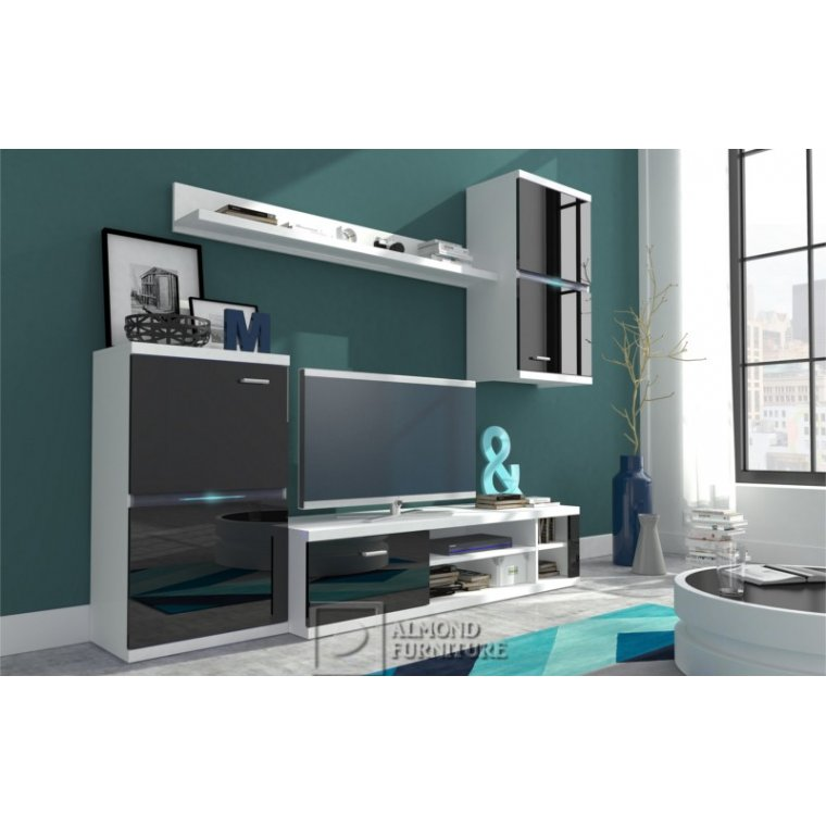 Wall unit Intel III