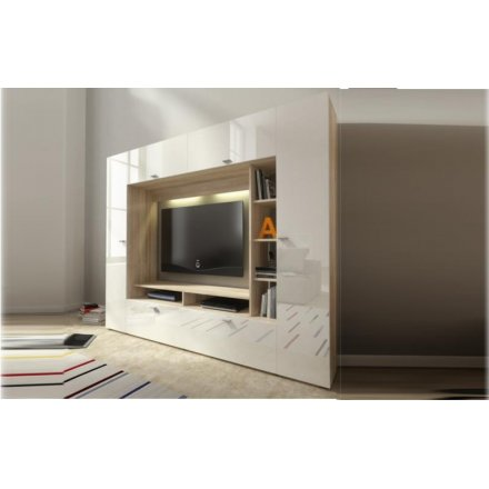 Wall unit Net I