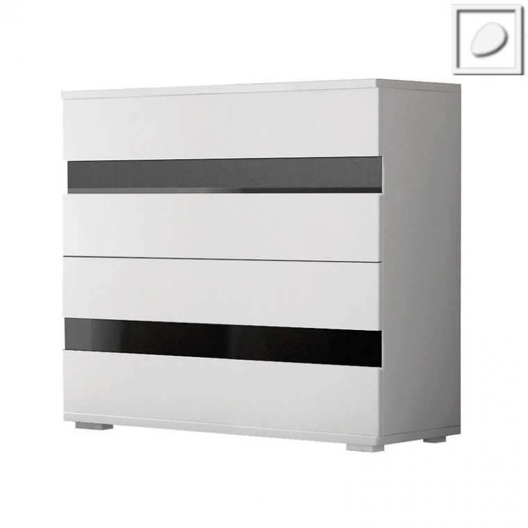 Chest of Drawers Invo