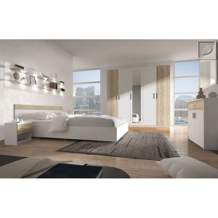 Collection Amplif - Bedroom Arto II