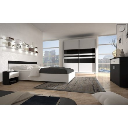 Collection Amplif - Bedroom Neri II