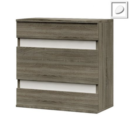 Collection Motion - Chest of Drawers Ders 2