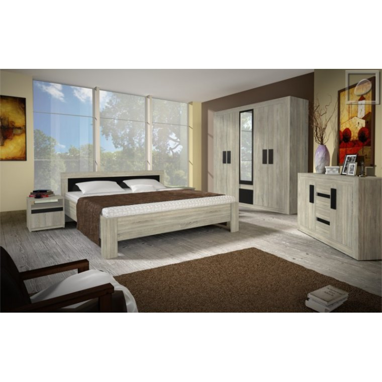 Collection Motion - Bedroom Aras
