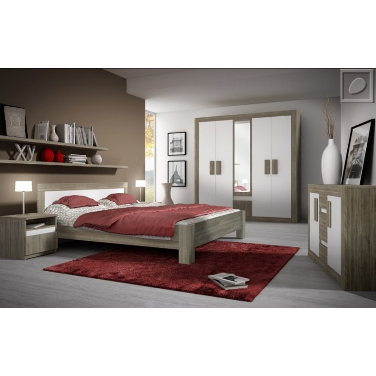 Collection Motion - Bedroom Ders