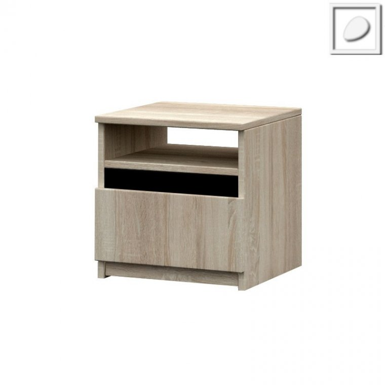 Collection Motion - Bedside Table Aras
