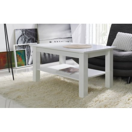 Collection West - Coffee Table Porta II