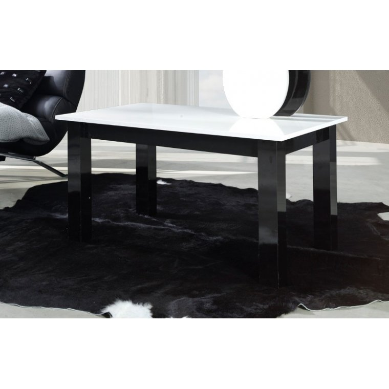 Collection West - Coffee Table Retoro I