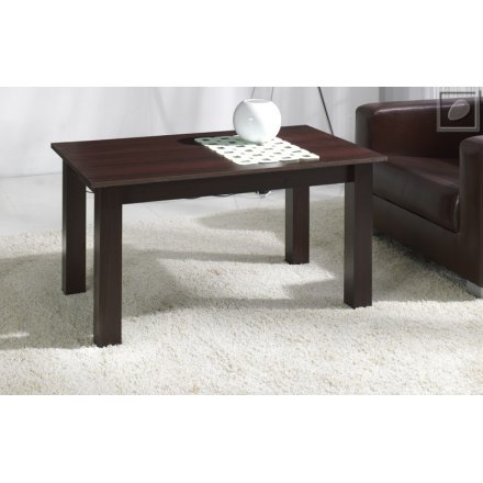 Collection West - Coffee Table Torse I
