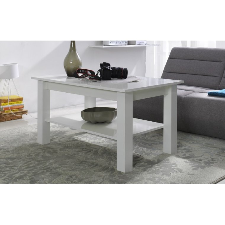 Collection West - Coffee Table Qurto II